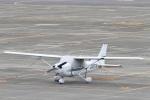 camelliaさんが、名古屋飛行場で撮影した法人所有 172R Skyhawkの航空フォト(写真)