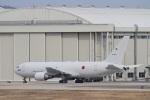 camelliaさんが、名古屋飛行場で撮影した航空自衛隊 KC-767J (767-2FK/ER)の航空フォト(写真)