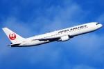 ばっきーさんが、羽田空港で撮影した日本航空 767-346/ERの航空フォト(写真)
