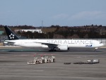 51ANさんが、成田国際空港で撮影した全日空 777-381/ERの航空フォト(写真)