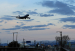 わかすぎさんが、小松空港で撮影したシルクウェイ・ウェスト・エアラインズ 747-83QFの航空フォト(写真)