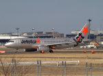 Mame @ TYOさんが、成田国際空港で撮影したジェットスター・ジャパン A320-232の航空フォト(写真)