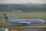 飛行機好き少年さんが、成田国際空港で撮影したエア・カナダ 767-375/ERの航空フォト(写真)