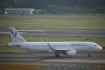 飛行機好き少年さんが、成田国際空港で撮影したバニラエア A320-216の航空フォト(写真)