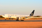 shining star ✈さんが、伊丹空港で撮影した全日空 777-281の航空フォト(写真)