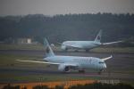 飛行機好き少年さんが、成田国際空港で撮影したエア・カナダ 787-8 Dreamlinerの航空フォト(写真)