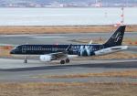 PGM200さんが、関西国際空港で撮影したスターフライヤー A320-214の航空フォト(写真)
