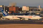 ATCITMさんが、伊丹空港で撮影した全日空 767-381/ERの航空フォト(写真)
