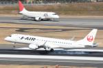 ATCITMさんが、伊丹空港で撮影したジェイ・エア ERJ-190-100(ERJ-190STD)の航空フォト(写真)