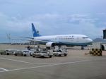 mentaiさんが、マカオ国際空港で撮影した厦門航空 737-85Cの航空フォト(写真)