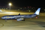 SKY TEAM B-6053さんが、中部国際空港で撮影したエティハド航空 A330-243の航空フォト(写真)
