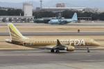 camelliaさんが、名古屋飛行場で撮影したフジドリームエアラインズ ERJ-170-200 (ERJ-175STD)の航空フォト(写真)