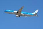 masak2さんが、成田国際空港で撮影したKLMオランダ航空 787-9の航空フォト(写真)