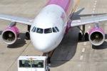 KAW-YGさんが、新石垣空港で撮影したピーチ A320-214の航空フォト(写真)