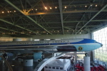 みきてぃさんが、ロナルドレーガン図書館で撮影したアメリカ空軍 VC-137C (707-353B)の航空フォト(写真)