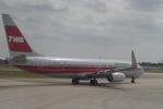みきてぃさんが、マイアミ国際空港で撮影したアメリカン航空 737-823の航空フォト(写真)