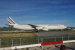 みきてぃさんが、プリンセス・ジュリアナ国際空港で撮影したエールフランス航空 A340-313Xの航空フォト(写真)