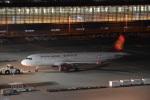熊五郎~さんが、羽田空港で撮影した吉祥航空 A320-214の航空フォト(写真)