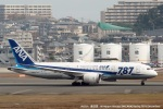 tabi0329さんが、福岡空港で撮影した全日空 787-881の航空フォト(写真)
