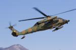 KJさんが、相馬原駐屯地で撮影した陸上自衛隊 UH-60JAの航空フォト(写真)