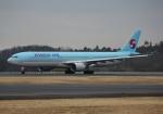 だいまる。さんが、岡山空港で撮影した大韓航空 A330-323Xの航空フォト(写真)