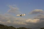 kazu kodamaさんが、福岡空港で撮影したジェイ・エア CL-600-2B19 Regional Jet CRJ-200ERの航空フォト(写真)