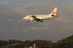 kazu kodamaさんが、福岡空港で撮影したジェイ・エア ERJ-170-100 (ERJ-170STD)の航空フォト(写真)