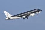 Orange linerさんが、羽田空港で撮影したスターフライヤー A320-214の航空フォト(写真)