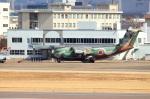 Koenig117さんが、名古屋飛行場で撮影した航空自衛隊 C-1の航空フォト(写真)
