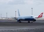 51ANさんが、羽田空港で撮影したラスベガス サンズ 767-3P6/ERの航空フォト(写真)