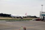 GRX135さんが、台湾桃園国際空港で撮影したチャイナエアライン 777-36N/ERの航空フォト(写真)