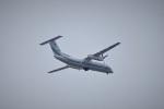 ナニワズさんが、仙台空港で撮影した海上保安庁 DHC-8-315Q MPAの航空フォト(写真)