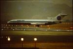 うすさんが、伊丹空港で撮影したパンアメリカン航空 727-200の航空フォト(写真)