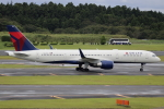 Koba UNITED®さんが、成田国際空港で撮影したデルタ航空 757-26Dの航空フォト(写真)