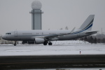 北の熊さんが、新千歳空港で撮影したプライム・エイビエーションの航空フォト(写真)