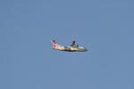 D-AWTRさんが、ホノルル国際空港で撮影したオハナ・バイ・ハワイアン ATR-42-500の航空フォト(写真)