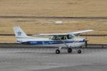 camelliaさんが、名古屋飛行場で撮影したスカイシャフト 172N Skyhawk IIの航空フォト(写真)