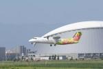 Maestroさんが、札幌飛行場で撮影したエアーニッポンネットワーク DHC-8-314Q Dash 8の航空フォト(写真)