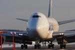 Maestroさんが、新千歳空港で撮影したアトラス航空 747-228F/SCDの航空フォト(写真)
