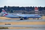 mojioさんが、成田国際空港で撮影したブリティッシュ・エアウェイズ 787-9の航空フォト(写真)