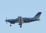 toyoquitoさんが、神戸空港で撮影した個人所有 PA-46-500TP Meridian M500の航空フォト(写真)