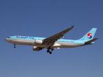 Mame @ TYOさんが、成田国際空港で撮影した大韓航空 A330-223の航空フォト(写真)