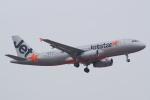 HEATHROWさんが、成田国際空港で撮影したジェットスター・ジャパン A320-232の航空フォト(写真)