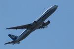 GNPさんが、羽田空港で撮影した全日空 777-381の航空フォト(写真)