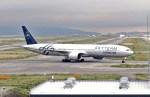 ガス屋のヨッシーさんが、関西国際空港で撮影した大韓航空 777-3B5/ERの航空フォト(写真)