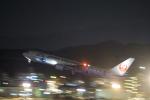 臨時特急7032Mさんが、福岡空港で撮影した日本航空 767-346/ERの航空フォト(写真)