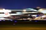 tukkyさんが、福岡空港で撮影した日本航空 767-346/ERの航空フォト(写真)