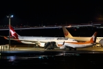 多摩川崎2Kさんが、羽田空港で撮影したカンタス航空 A330-303の航空フォト(写真)