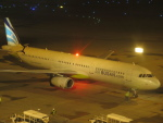 commet7575さんが、福岡空港で撮影したエアプサン A321-231の航空フォト(写真)