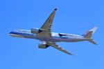 JA946さんが、関西国際空港で撮影したチャイナエアライン A350-941XWBの航空フォト(写真)